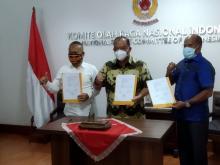 Pendaftaran Wartawan Peliput PON XX Papua Diperpanjang