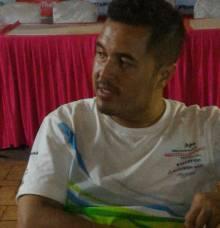 Regenerasi Pebalap Dinilai Lamban, Rifat Sungkar Siap Orbitkan Kaum Muda LewatPertamax Sprint Rally 2016