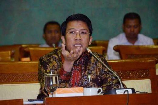 Temuan BPK Malah Ditutup-tutupi, Misbakhun Minta Ketua KPK Segera Kembalikan Uang Negara