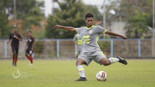 Borneo FC Berdayakan Pemain Muda