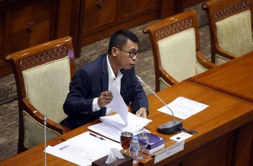 Calon Pimpinan KPK Ini Sebut Lembaga Antirasuah Bak Pulang Dugem Sempoyongan