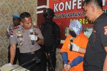 Selundupkan 20 Kg Sabu dari DPO di Malaysia, Mahasiswi Dibekuk Polres Nunukan