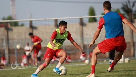 Jamu Barito Putera, Kekuatan Madura United Bertambah