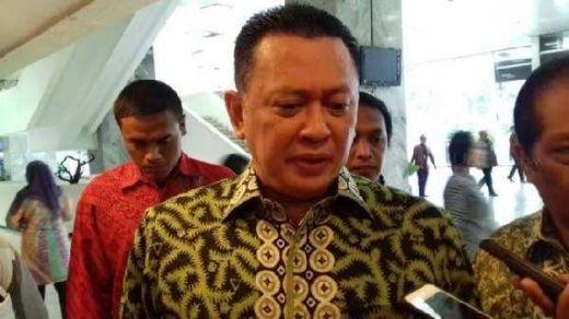 Ketua DPR Minta Pemerintah Kaji Ulang Aturan Hadiah Rp 200 Juta untuk Pelapor Korupsi