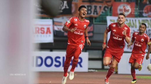Teco Ingatkan Pertandingan Penting Hadapi Madura United