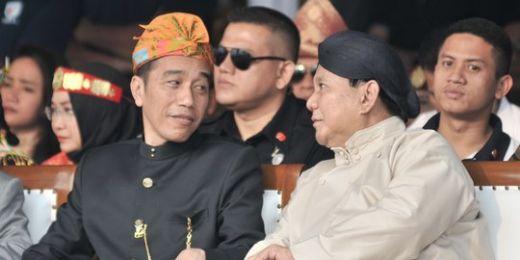 Selalu Jadi Bahan Pertanyaan Kubu Jokowi, Apa Sih Prestasi Prabowo, Ini Penjelasan Gerindra