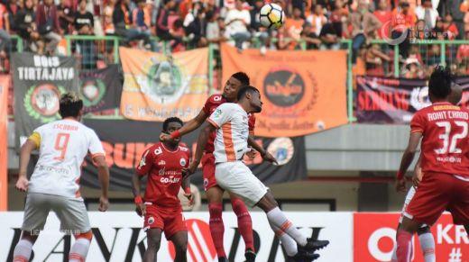 Maman Abdurrahman Siap Redam Serangan Madura United