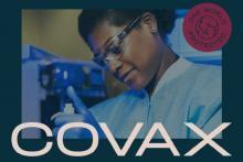 Indonesia akan Membahas COVAX, Sebuah Fasilitas Akses Global Vaksin Covid19
