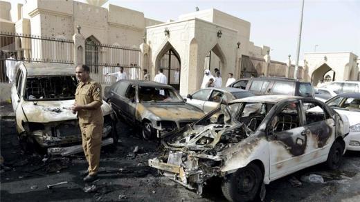 MPR Kutuk Keras Aksi Peledakan Bom di Jeddah