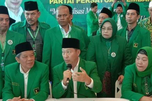 PPP Pecah Sampai ke Bawah, Humphrey Dorong Islah Bermartabat Songsong Pemilu 2024