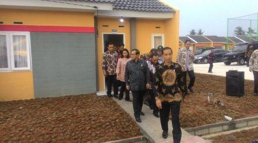 Anda Setuju Uang BPJS Rp 100 T Mau Dipakai Program Rumah Jokowi?