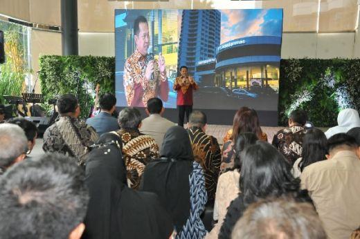 Bamsoet: Stabilitas Politik Kunci Indonesia Tidak Terjerumus ke Jurang Resesi