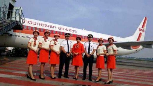 Pada Jam-jam Tertentu, Garuda Indonesia Turunkan Harga Tiket Hingga 50 Persen
