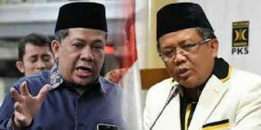 Sohibul Iman CS Keberatan Bayar Ganti Rugi Fahri Hamzah Rp 30 Miliar Dalam Sepekan