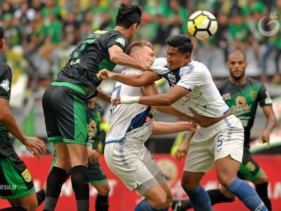 Haudi Abdillah Tandatangan Kontrak Bali United FC