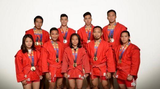 PP Persambi Siapkan Program Kejar Prestasi di Kejuaraan Asia 2020