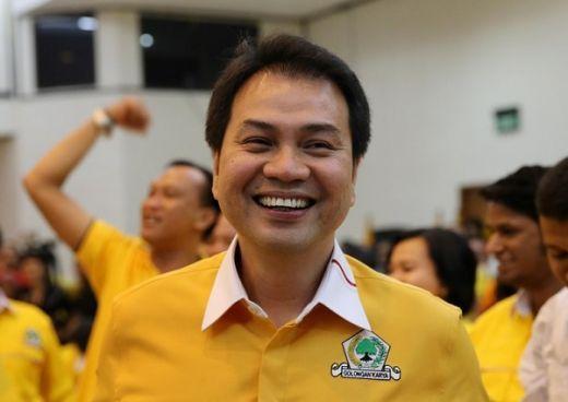 Dilaporkan ke KPK dan MKD DPR RI, Aziz Syamsudin Angkat Bicara