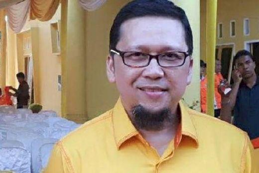 Legislator Golkar Minta Kemendagri Cek Keluarga Gubernur-Sekda Riau yang Jadi Pejabat