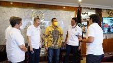 UU Cipta Kerja Mampu Kembali Bangkitkan Sektor Properti Indonesia