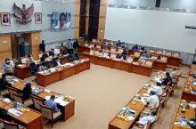 Legislator Golkar Tunggu Terobosan Risma Tangani Persoalan Database