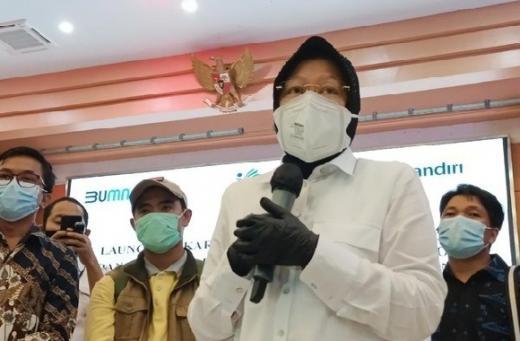 Korban Musibah Sriwijaya Air dan Longsor Sumedang akan Terima Rp15 Juta dari Kemensos