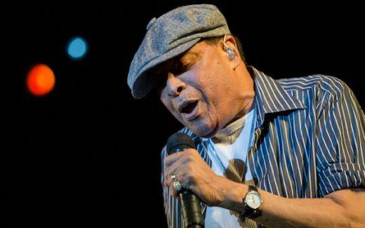 Legenda Jazz Dunia Al Jarreau Tutup Usia