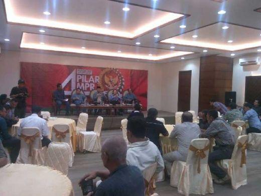 Fraksi PKB Setuju Hak Angket DPR, Lukman Edy: Tapi Harus Ada Tiga Syarat