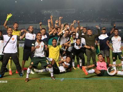 PS Tira Dapatkan Bek Madura United FC