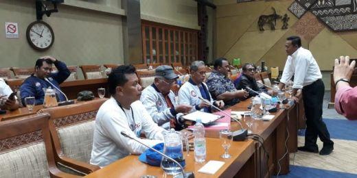 Buruh Pendukung Jokowi Kecewa dengan Omnibus Law Cipta Lapangan Kerja