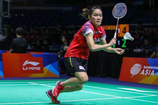 Kehilangan Partai Ketiga, Indonesia Tertinggal 1-2