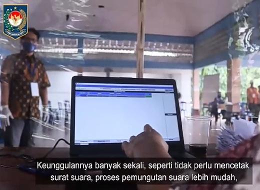 Mail Voting bisa Meningkatkan Partisipasi Pemilih