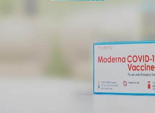 Percepat Distribusi, Moderna Minta Penambahan Dosis Vaksin Corona per Vial