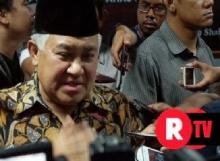 Tudingan Din Syamsuddin Radikal, Kontraproduktif dengan Semangat Presiden