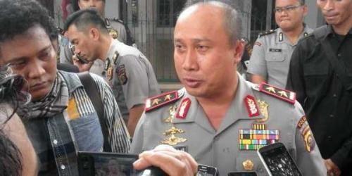 Maling Bernasib Malang, Bela-belain Pakai Jimat dan Tak Bisa Menghilang, Ketangkap Polisi Deh...