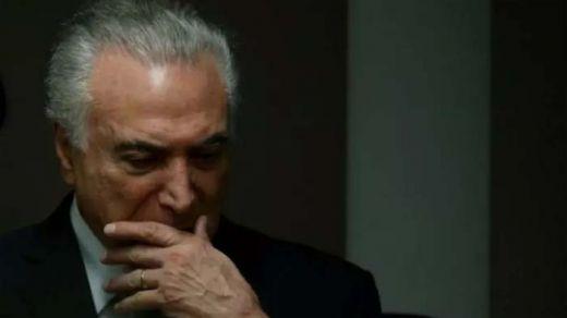 Diganggu Hantu, Presiden Brasil Terpaksa Pindah dari Istana Negara