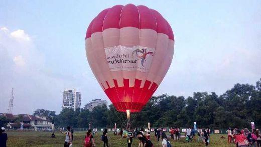 My Ballon Fiesta di KL, Kemenpar Bidik Pasar Kaum Muda Malaysia