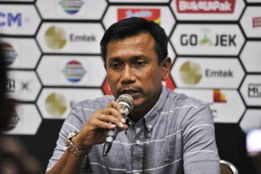 Persita Tangerang Tambah Tenaga Masuknya Qiscil