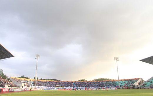 Dua Laga Pamungkas Grup C Digelar di Stadion Moch Soebroto