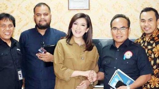 Tegur MetroTV, KPI Jakarta: Pemberitaan 01 Selalu Positif dan 02 Selalu Negatif