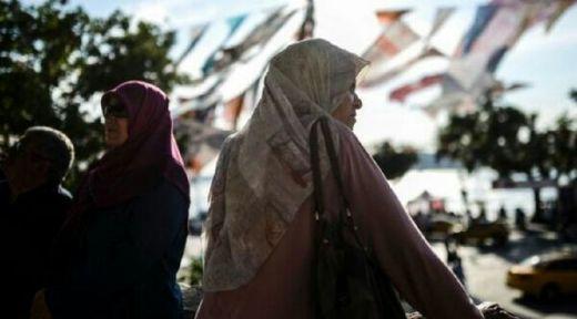 WNI Dipaksa Lepas Jilbab di Roma, Dubes RI untuk Italia Sebut Hal Lumrah