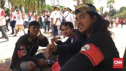 Bukan Cuma Massa Kampanye, Konser Putih Jokowi di GBK juga Sekaligus Reuni Slankers