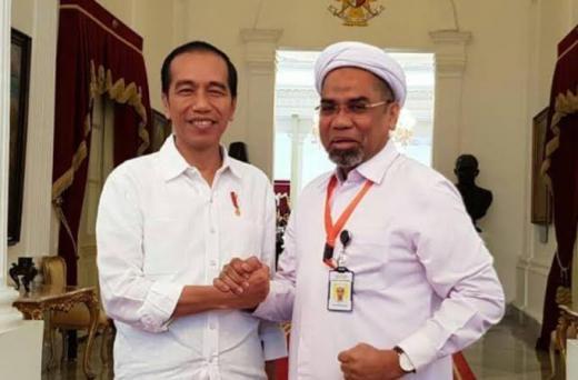 Ngabalin: Insyaallah Reshuffle Kabinet Pekan Ini!
