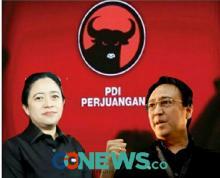 Bukan Puan, PDIP Solo Sebut Prananda Layak Jadi Ketum Gantikan Megawati