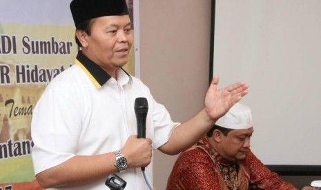 MPR Tolak Pasal Penistaan Agama Dihilangkan
