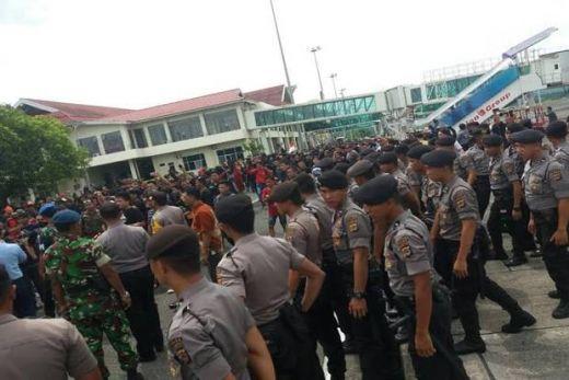 Ribuan Massa Hadang Fahri Hamzah di Manado, Mahfud Siddik: Itu Bentuk Sikap Intoleran