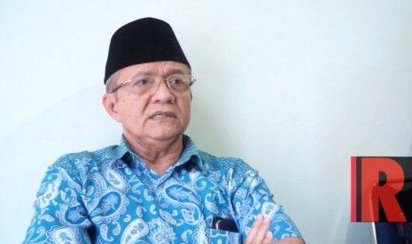 Muhammadiyah: Ingin Jadi Penentu di Negeri Ini, Umat Islam Harus Kuasai Ekonomi
