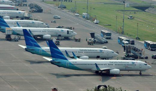 Tarif Batas Atas Tiket Pesawat Turun, Berlaku 15 Mei
