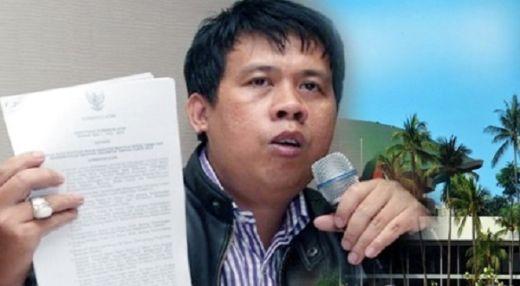 CBA Desak Inpektorat Keuangan Bongkar Kasus Dugaan Korupsi Tender di PKN-STAN