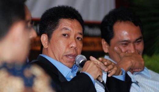 Effendi Gazali Ungkap Pernah Menolak Keserentakan Pemilu dengan PT 20%