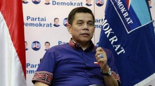 Hinca Pandjaitan: Koalisi BPN Tetap Solid Kawan!